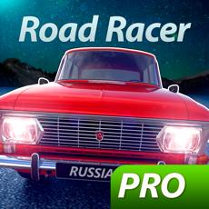 Activities of Russian Road Racer Pro
