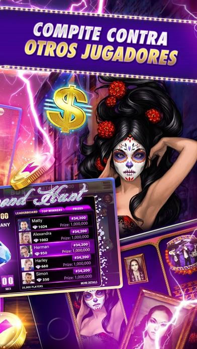 Slots Craze: Juegos de casinoCaptura de pantalla de5