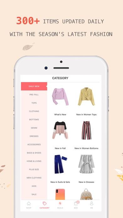 ROMWE - Women's Fashion for Windows