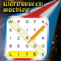 Wordsearch machine Lite
