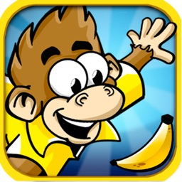 Spider Monkey: Slide and Jump!