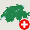 Schweizer Geographie Quiz