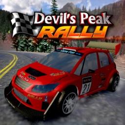 Devil's Peak Rally