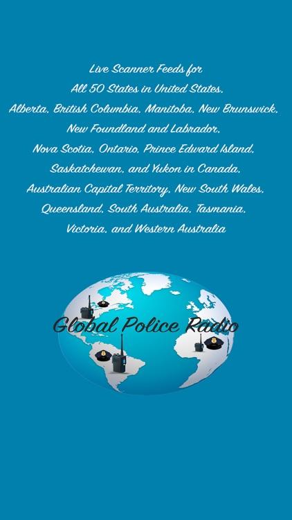 Global Police Radio