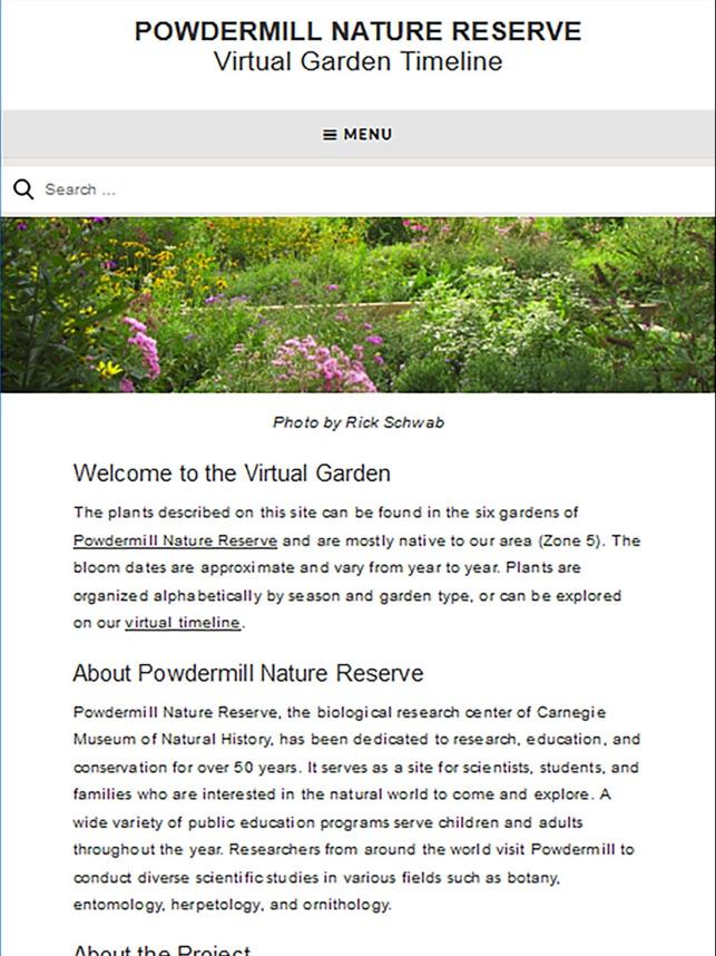 AR Perpetual Garden