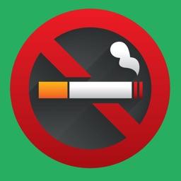 SmokeFree Pro - Stop smoking