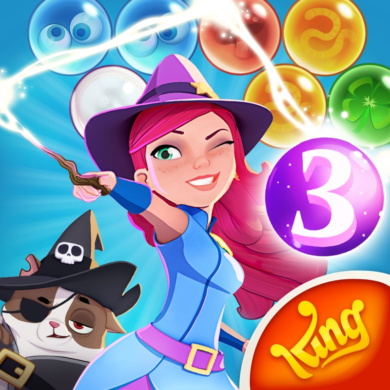 Bubble Witch 3 Saga Hack Tool