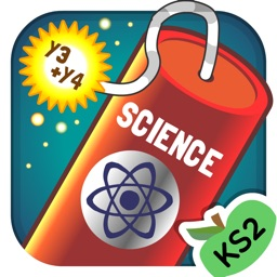 Science KS2 Years 3 and 4