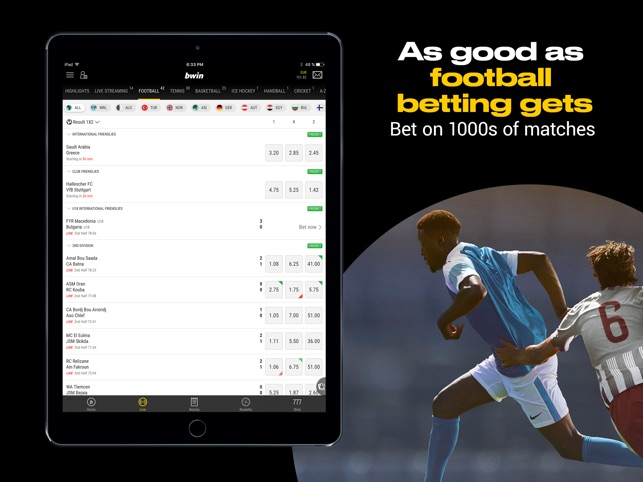 Bwin betting apics can i get bitcoins for free