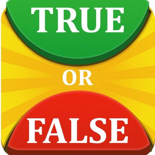 True or false - new