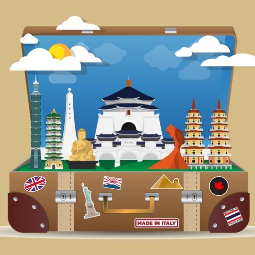 Taiwan Travel Guide Offline