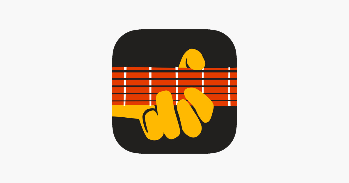 Chord Lord For Guitar On The App Store