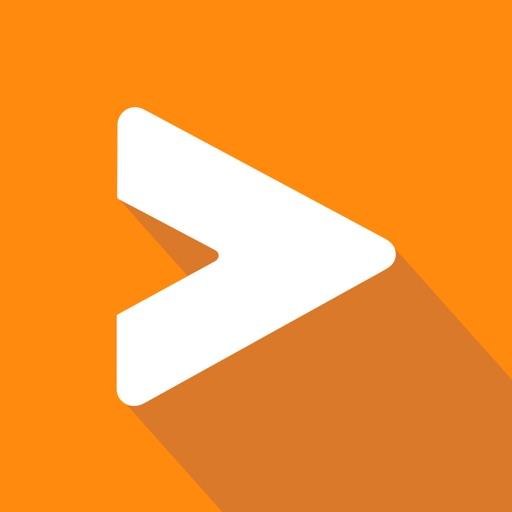 Videostream Mobile for Chromecast