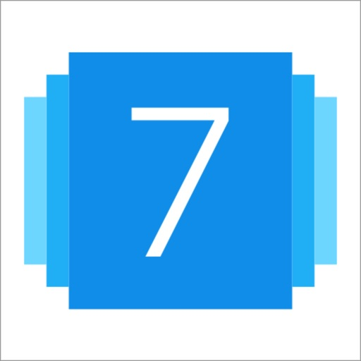 Download 7 Web free for iPhone, iPod and iPad