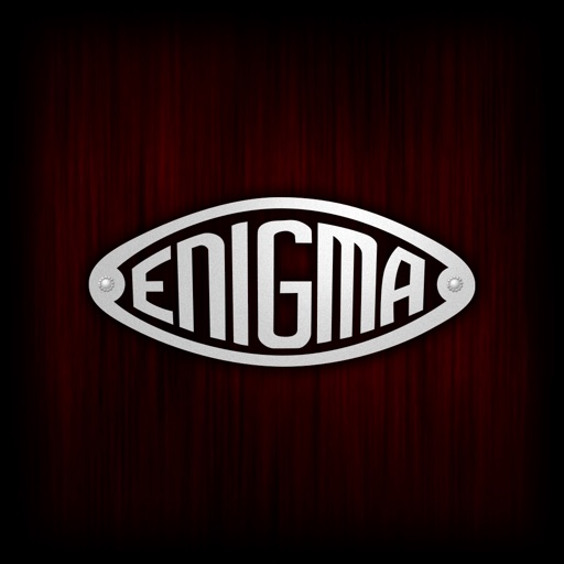 Mininigma: Enigma Simulator