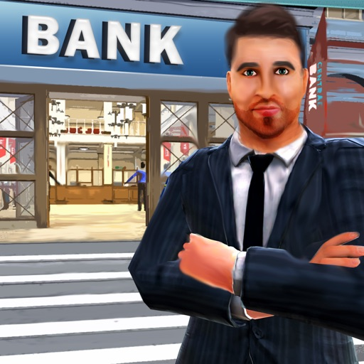 Bank manager games