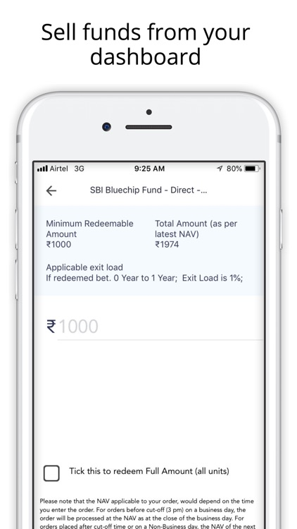 Groww - Mutual Funds App screenshot-7