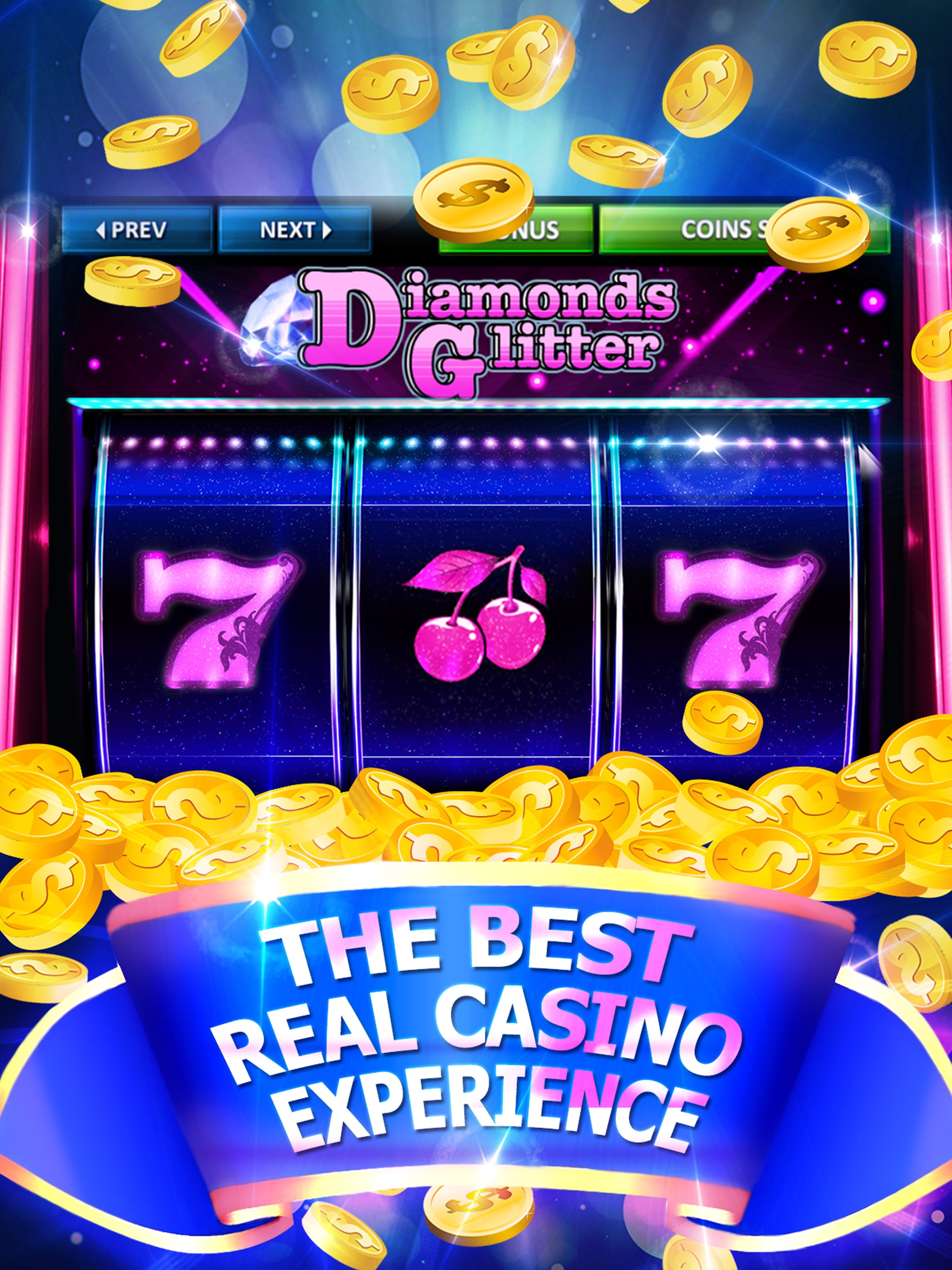 Slots Offers