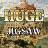 超巨大ジグソーパズル64715 みんなでバベルの塔を作ろう! - iPhoneアプリ