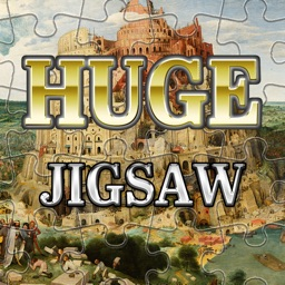 Jigsaw Puzzle 64715:The Babel