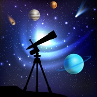 Codes for Solar System Quiz - Astronomy Hack