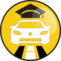 اختبار تعليم القيادة