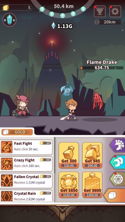 Click Chronicles screenshot-3