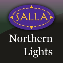 Salla Northern Lights