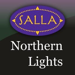 Salla Northern Lights