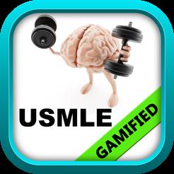SCRUB WARS: USMLE Step 1 Game