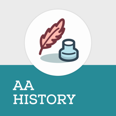 AA Sober Recovery History of Alcoholics Anonymous