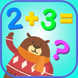 Math For Kids Educational Game