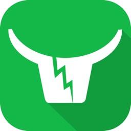 爱电牛 - 新能源电动汽车出行管家