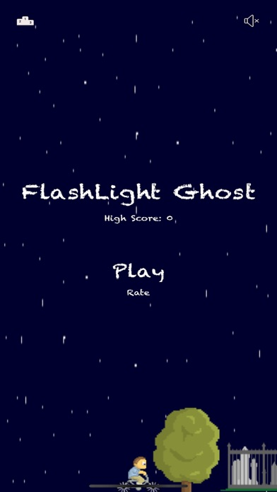 Flash Ghost screenshot #1