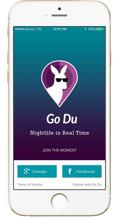 The Go Du App screenshot-0