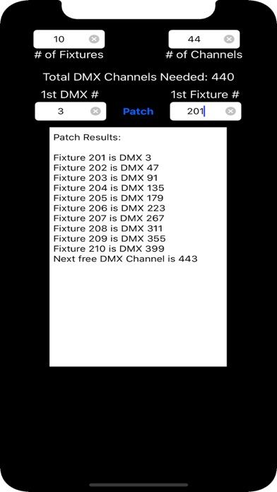 Patch Quick Mobile 2012 screenshot one