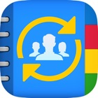 Contact Mover & Account Sync icon