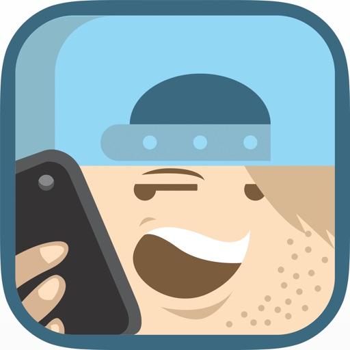 Prank Caller - Prank Call App Icon