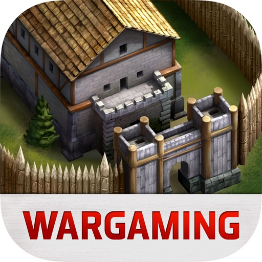 Gods and Glory: Throne wars
