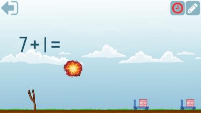 First grade Math - Addition screenshot 3