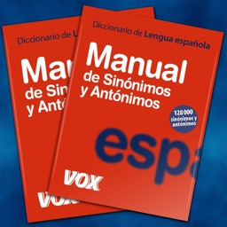 VOX Compact Spanish