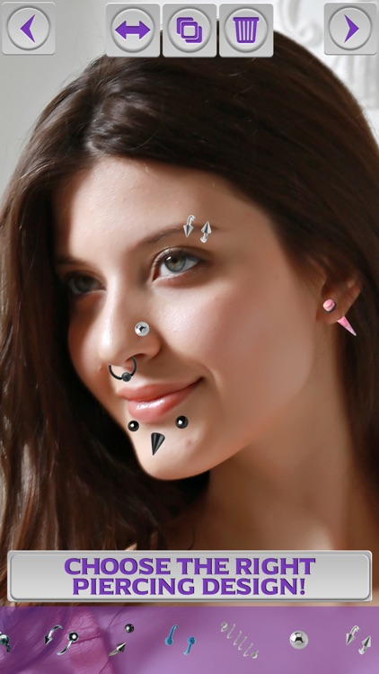 Face & Body Piercing Studio