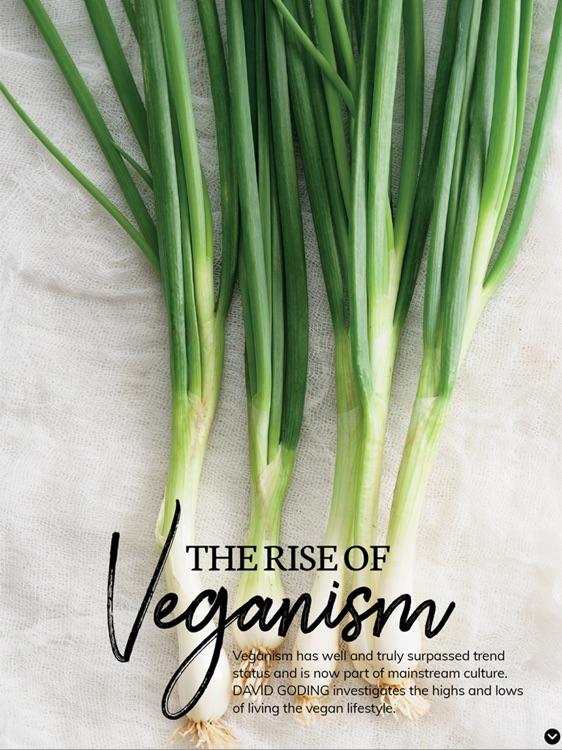 Natural Vegan