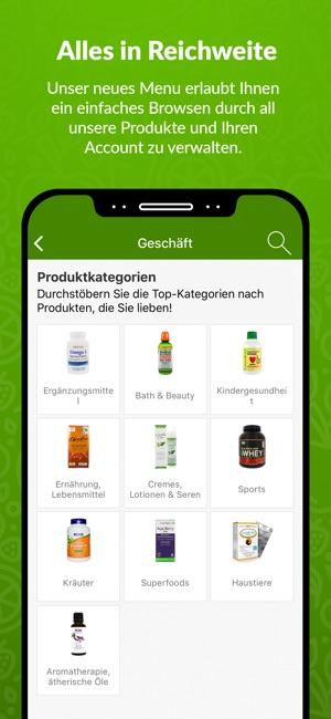 iHerb im App Store