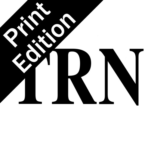 Times Record News Print