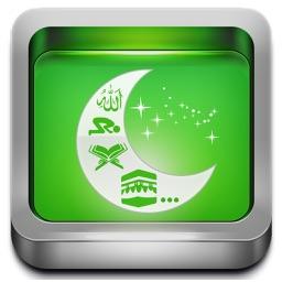 Islamic Calendar+ Prayer time, Athan, Qibla, Quran