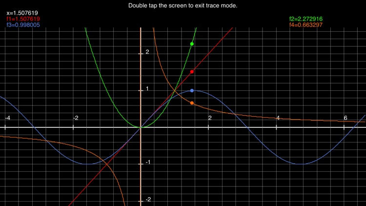 My Graphing Calculator Lite