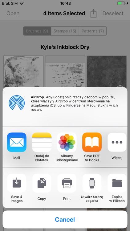 ABR/TPL/PAT Viewer screenshot-4