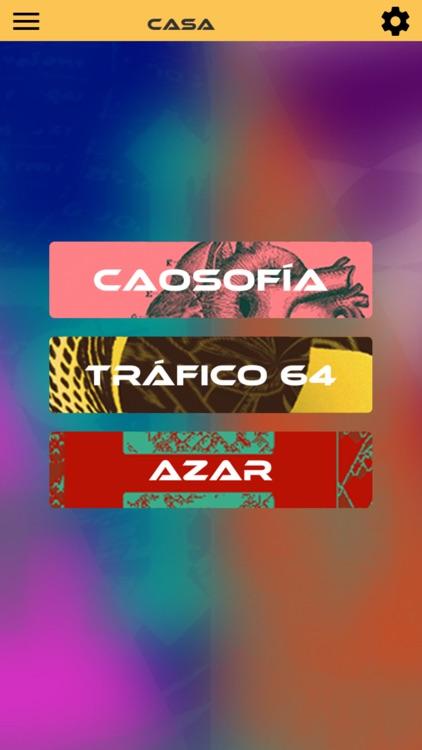 Caosofia screenshot-5