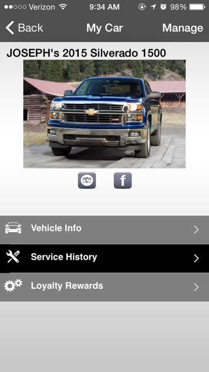 Martin Automotive Group >> Martin Automotive Group By Dealership For Life Mobile Apps